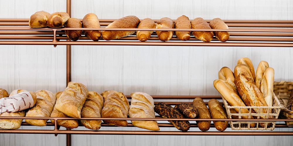 Panadería ARRASATE pastelería